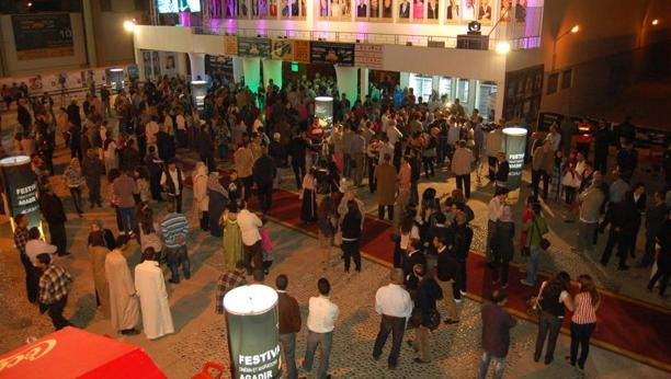 Festival de Cine de Agadir