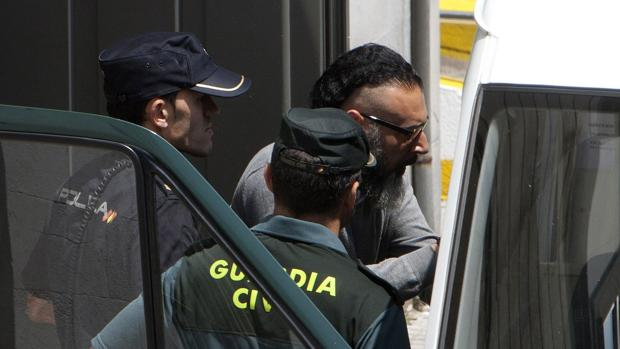 David Oubel, primer condenado en España a prisión permanente revistable