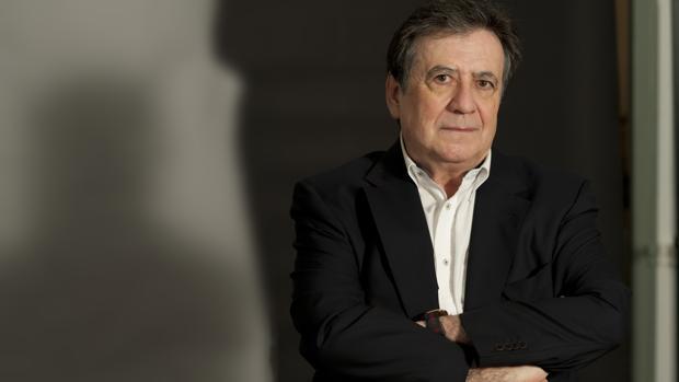 El escritor pacense Luis Landero llega este jueves a Toledo