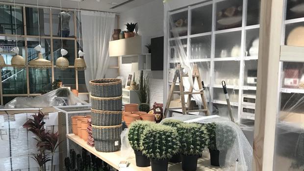 Ikea abre una nueva tienda urbana en Goya