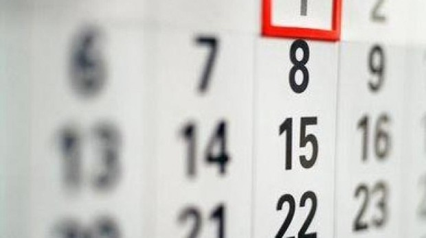Calendario Laboral 2019 Ciudad Real.Calendario Laboral En Castilla La Mancha Para 2019 Descubre Los