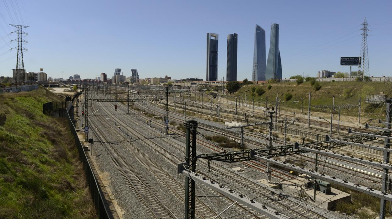 CONSTRUCCIÓN EN ESPAÑA JULIO'18 Titelbild