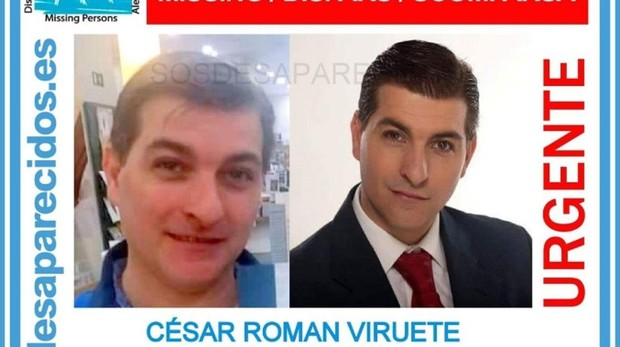 César Román, «El rey del cachopo»