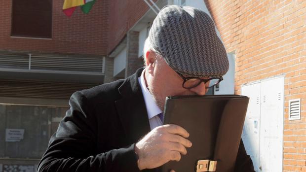José Villarejo, en una imagen de archivo