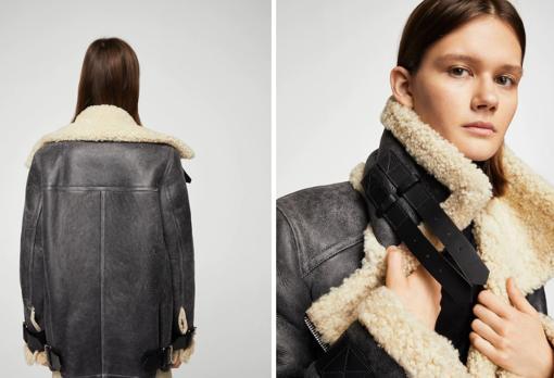 82c654cbc Un abrigo de Zara de 499 euros, agotado a las pocas horas de salir a ...