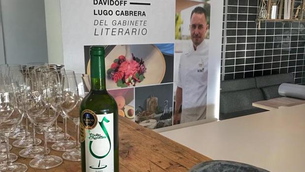 Saborea Gran Canaria ha estado este mes promocionando la cocina de la isla con Turespaña en Alemania