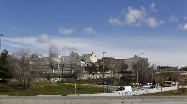 La antigua fábrica de clesa, que permanece cerrada desde 2012