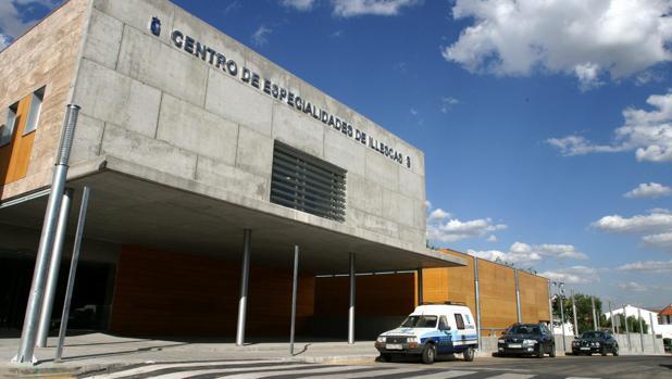Centro médico de Illescas (Toledo)