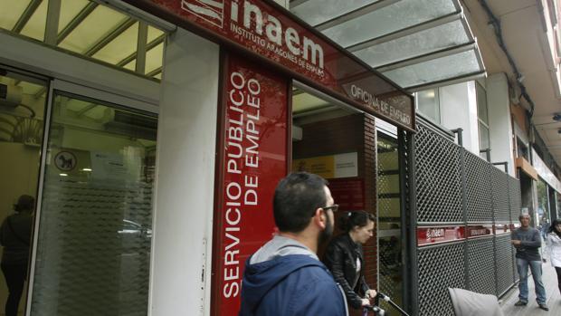 El Gobierno aragonés gestionará este programa a través de su Instituto Aragonés de Empleo (Inaem), con el concurso de patronales y sindicatos
