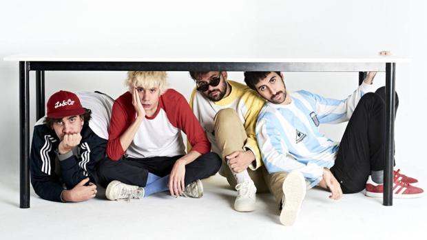 Solo Astra es una de las bandas que actuará en el ciclo