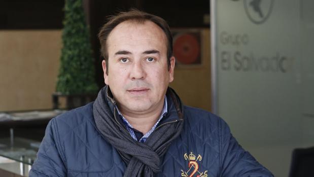 Ignacio Morchón, en una imagen de archivo