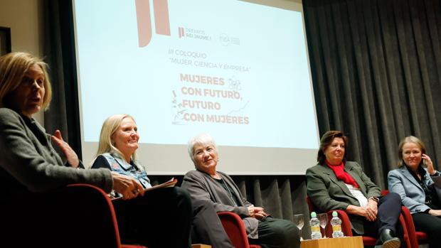 Imagen del acto celebrado este miércoles en Valencia