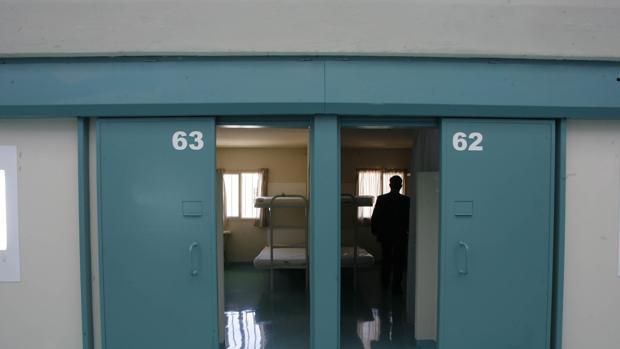 Imagen de archivo de una cárcel de la Comunidad Valenciana