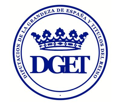 Nuevo logotipo de la Diputación de la Grandeza de España y Títulos del Reino
