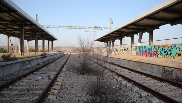 Estacion Tren Leon Mapa.Viaje A Las Estaciones Fantasma De Madrid 32 Paradas De Tren Perdidas En Solo Tres Decadas