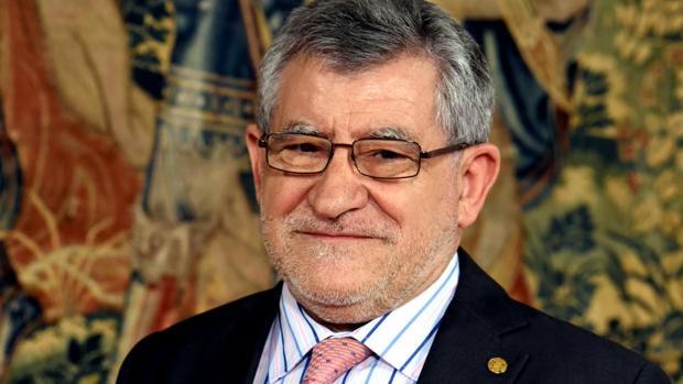 Ángel Felpeto, consejero de Educación de Castilla-La Mancha