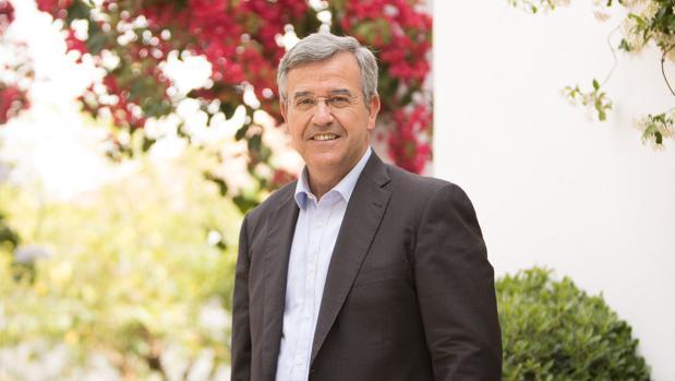 García Urbano, alcalde de Estepona