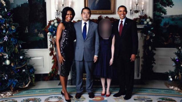El cabecilla del asalto, el mexicano Adrian Hong Chang, fue reconocido en la Casa Blanca por su tarea humanitaria