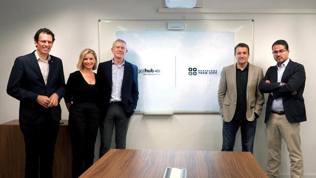 GoHub abre en Barcelona su tercera sede en España