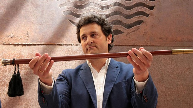 El popular Manuel García, elegido alcalde de Villaquilambre (León