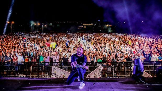 Miles y miles de personas bailaron al ritmo de la mejor música tecno del país