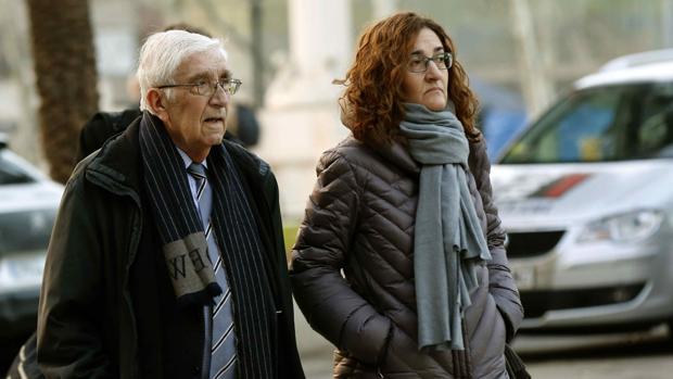 El extesorero de Convergència, Daniel Osàcar, fue condenado ya por las comisioens de CDC en el caso Palau