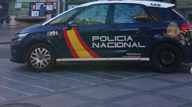 La policía detuvo a dos personas acusadas de delito de atentado a agentes de la seguridad
