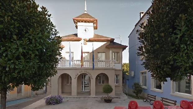 Ayuntamiento de Baralla