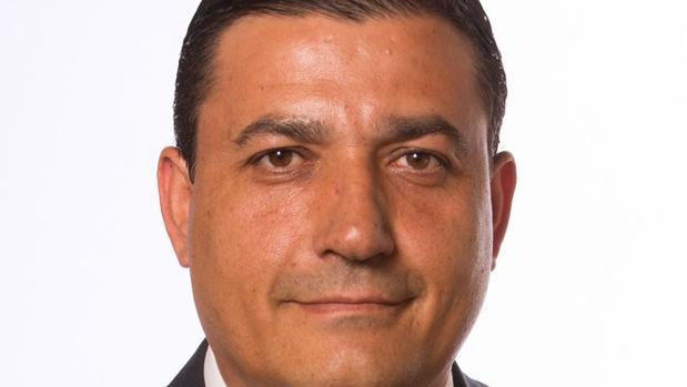 Carlos García, reelegido presidente de la Diputación de Ávila
