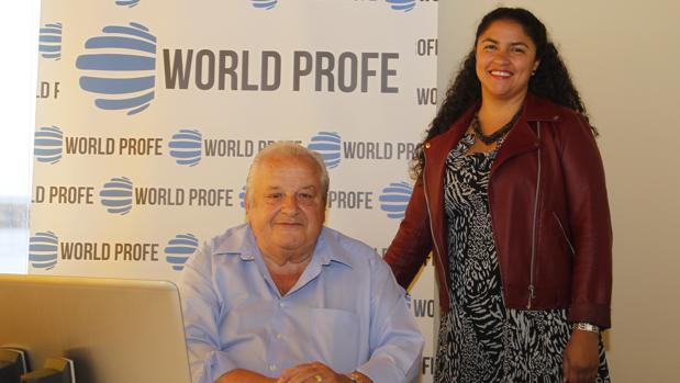 Fernández lanzó, hace unos días, su plataforma digital