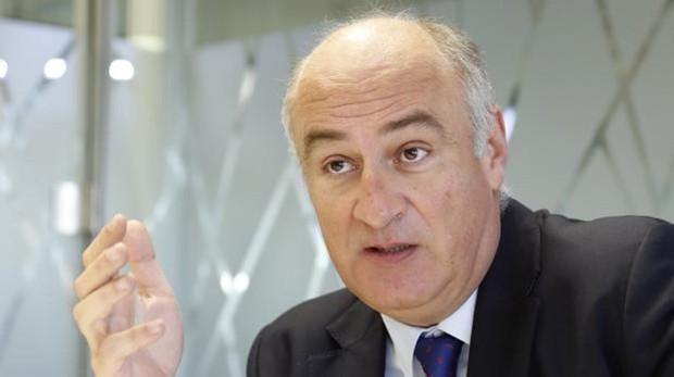 El nuevo Consejero Delegado de Madrid Destino, Fernando Benzo