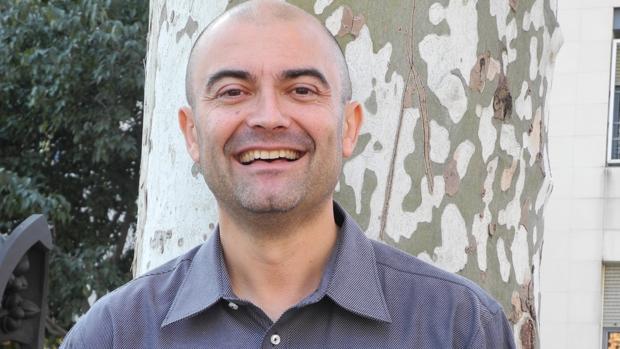 El filósofo Antonio Fornés