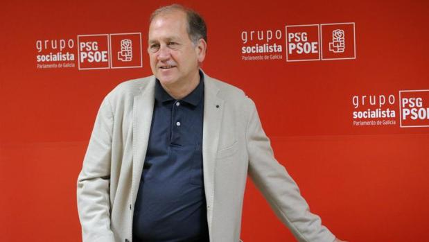 Xoaquín Fernández Leiceaga