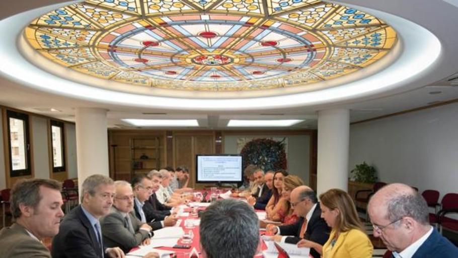 ¿Seguirá existiendo el Consejo Asesor de Canarias con la llegada del PSOE?