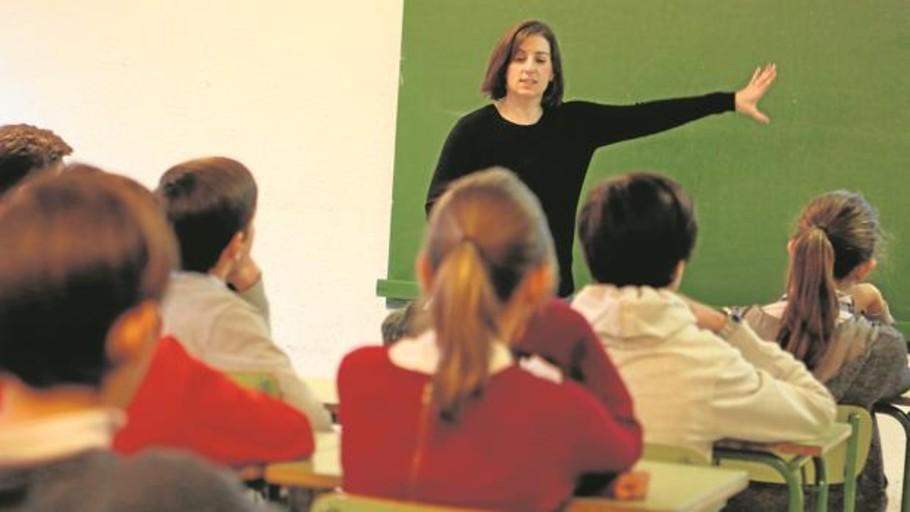 Un test informático reduce en un 77 por ciento el acoso en las aulas madrileñas