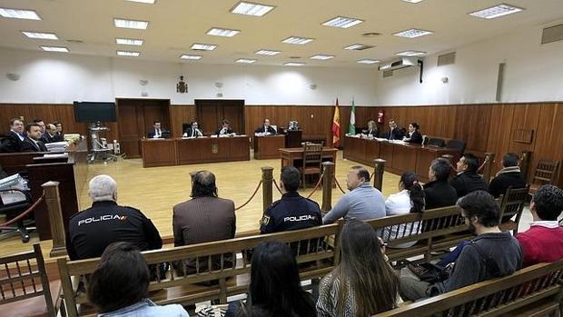 Imagen de recurso de un juicio