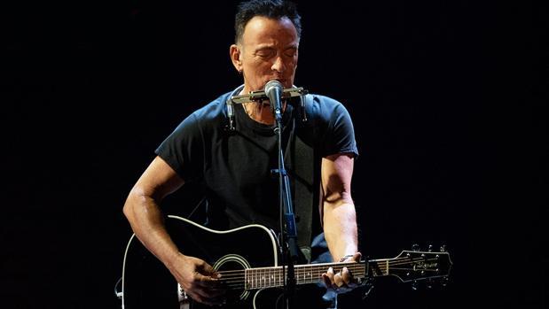 Born In The Usa Retumbará Este Año En Peralejos De Las Truchas En El Homenaje A Springsteen