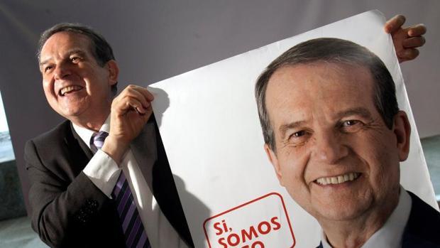 El alcalde de Vigo, Abel Caballero, en una imagen de archivo