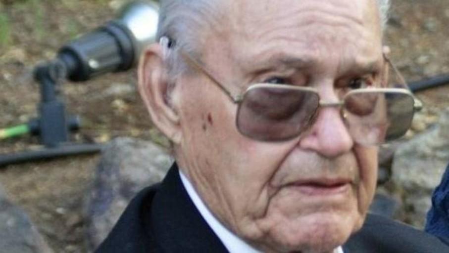 Canarias pierde a Sebastián Monzón, memorialista insular