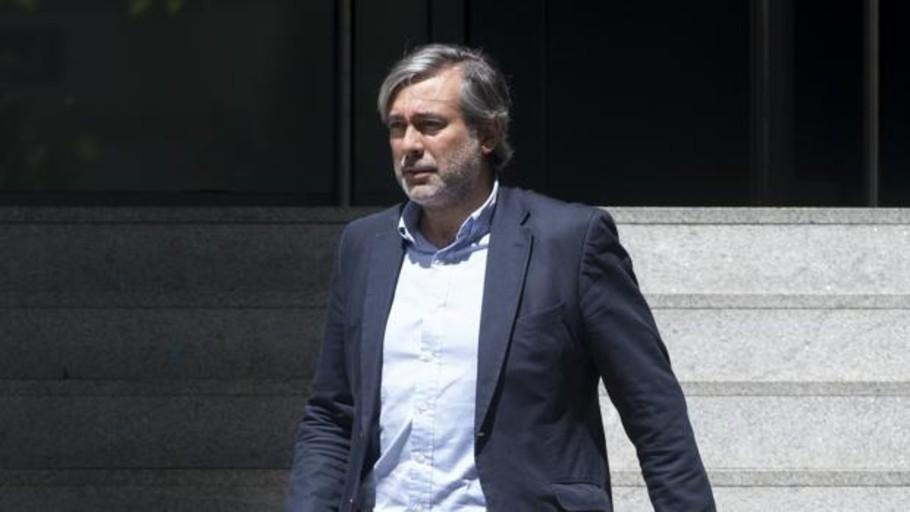 El juez Enrique López, elegido por Díaz Ayuso como su consejero de Justicia