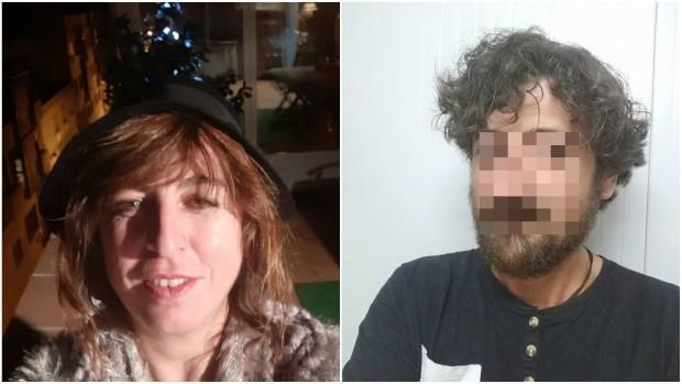Detenido el presunto asesino de la cirujana de Tetuán tras cuatro días huido