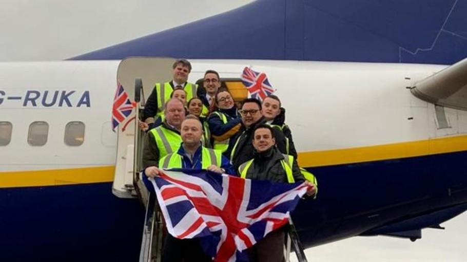 ¿Podrás seguir volando con Ryanair en Canarias?