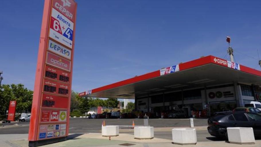Asaltan a mazazos una gasolinera con dos empleadas dentro: «Estaban muertas de miedo»