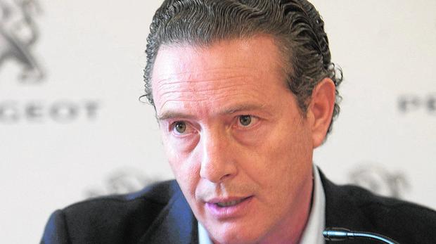 Rafael Prieto