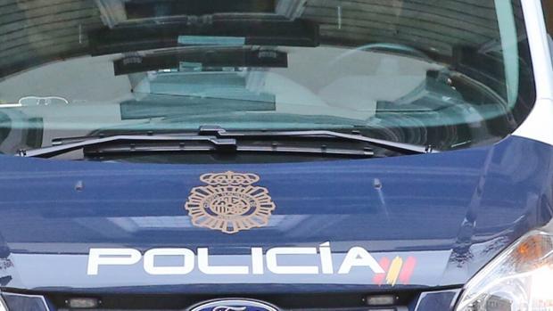 Las detenciones han sido practicadas por agentes de la Policía Nacional