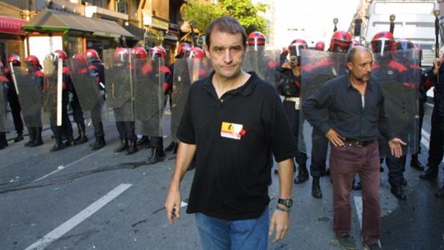 Josu Ternera recurrirá al Supremo francés para reclamar su puesta en libertad