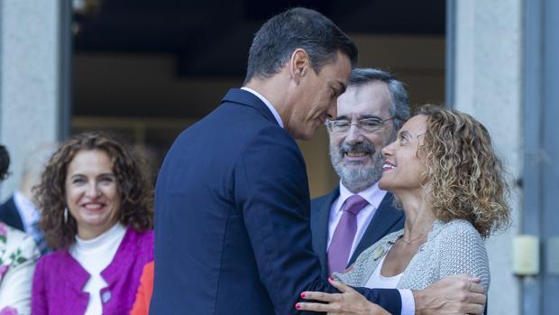 Entre Pedro Sánchez y Manuel Cruz cometieron todos los tipos de plagio posibles