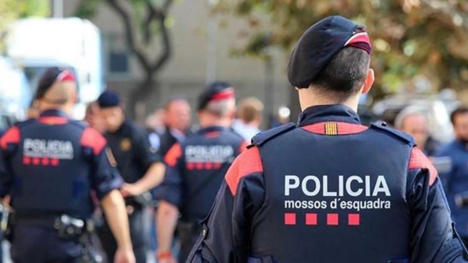 Prisión para un vecino de Mataró (Barcelona) por atracar cuatro comercios