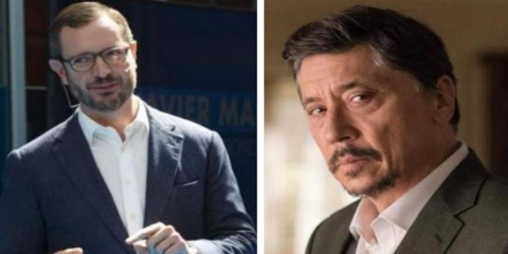 El insulto de Bardem a Almeida desata una guerra del clan familiar con el PP en las redes sociales