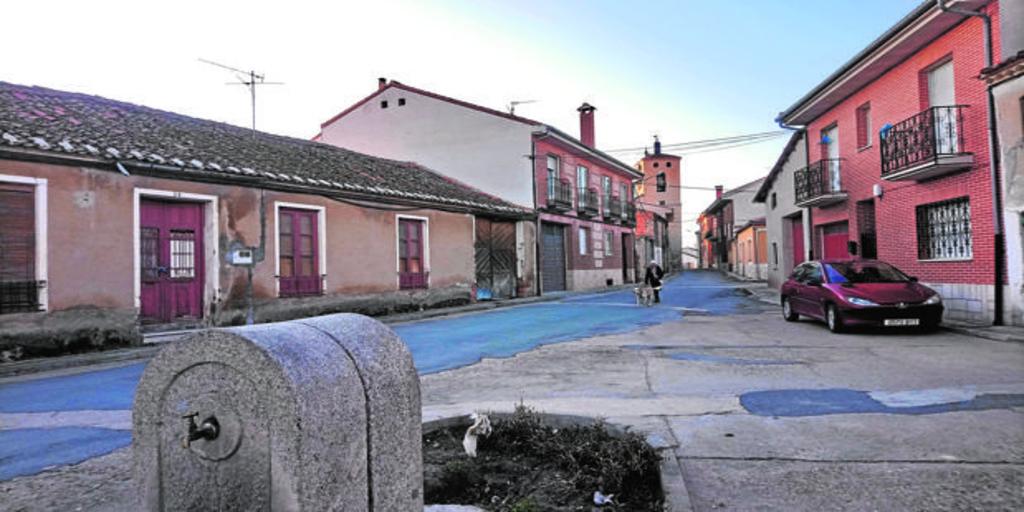 Soria se queja de que ahora «parece que hasta Madrid está despoblado»